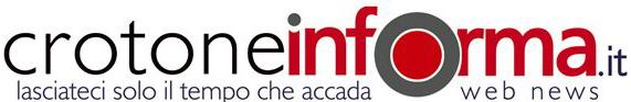 Crotone Informa - Le news da Crotone e provincia